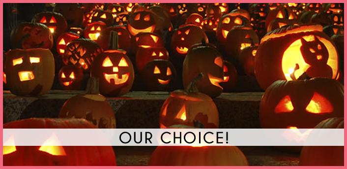 our choice!