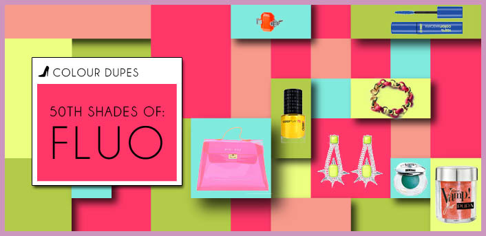50th Shades of Fluo