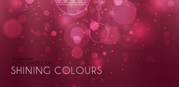 shining colours