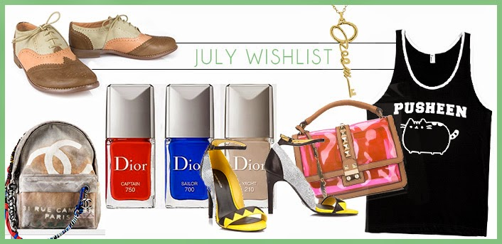 july_wishlist