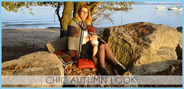 chic autumn look