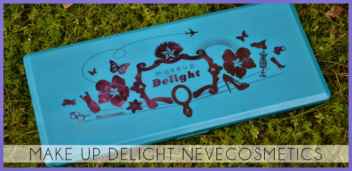 makeup delight palette fashion dupes review