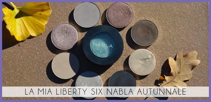 nabla liberty six autunnale