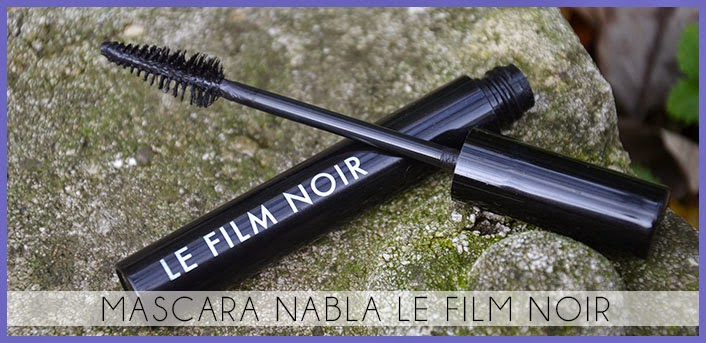 review mascara le film noir nabla fashion dupes