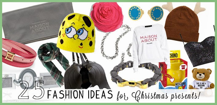 25 fashion ideas fot christmas