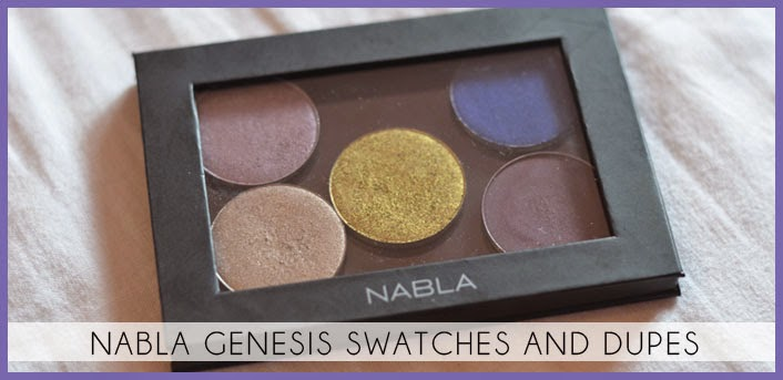 nabla genesis fashion dupes