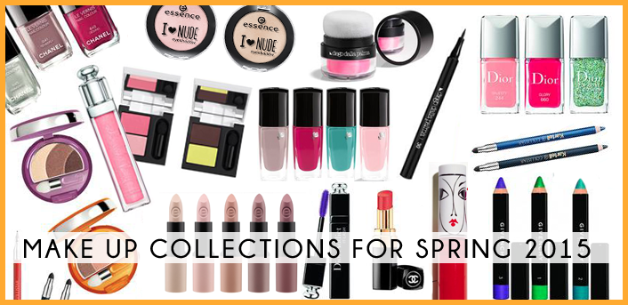 make up collection spring 2015-1