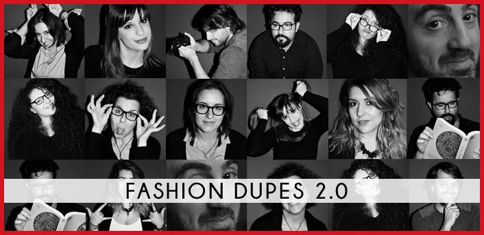 fashion dupes 2.0