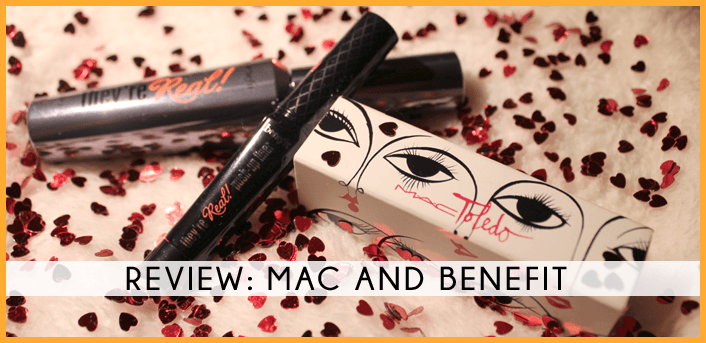 mac benefit haul fashion dupes