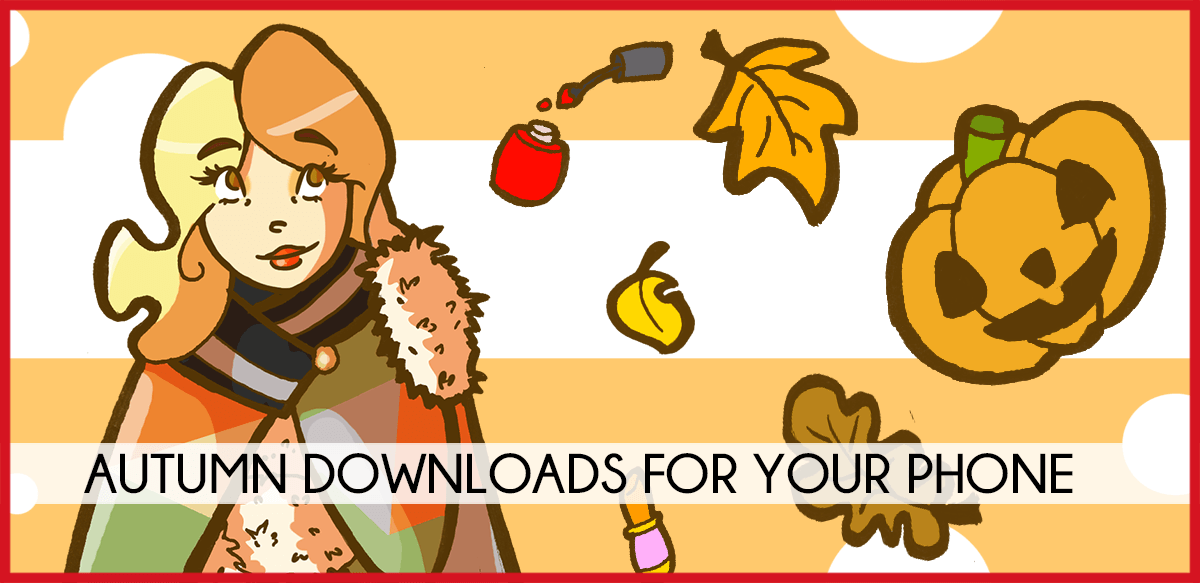 cover autumn downloads for your phone