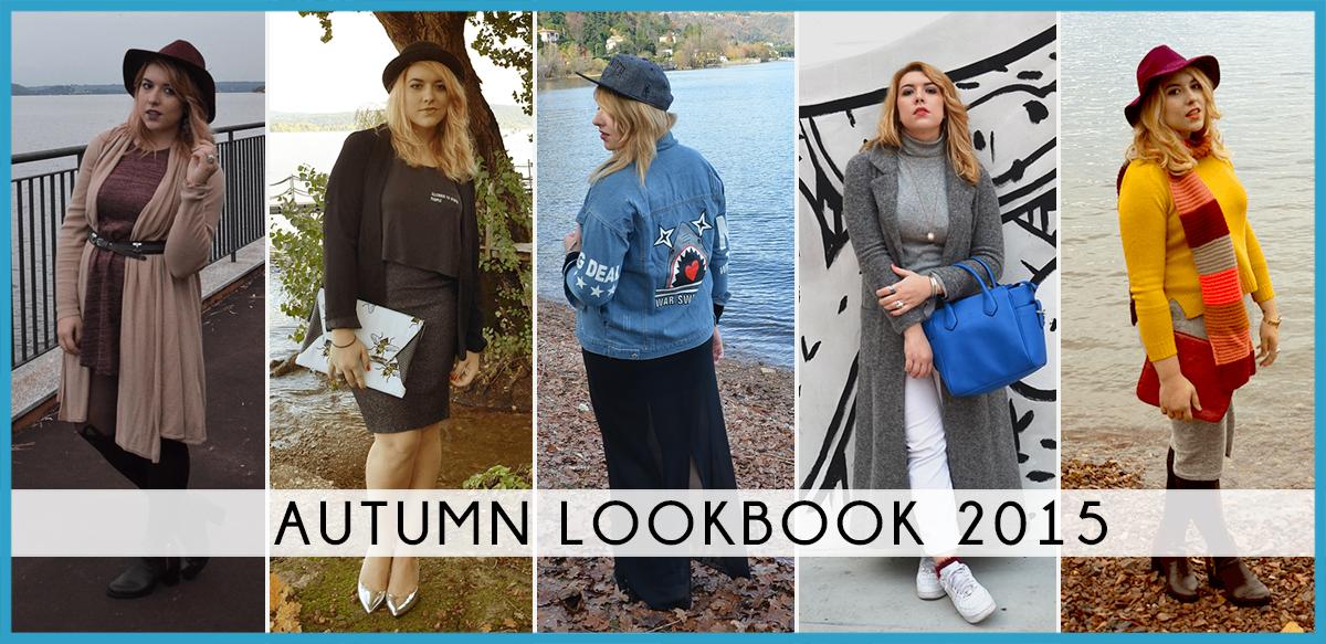 autumn lookbook 2015