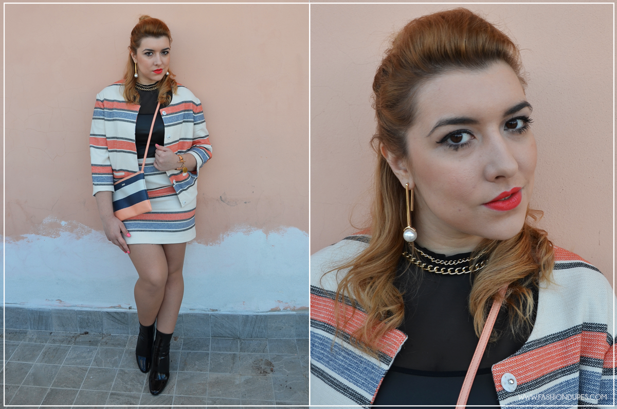 promod blogger day fashion week milan milano fashion dupes outfit