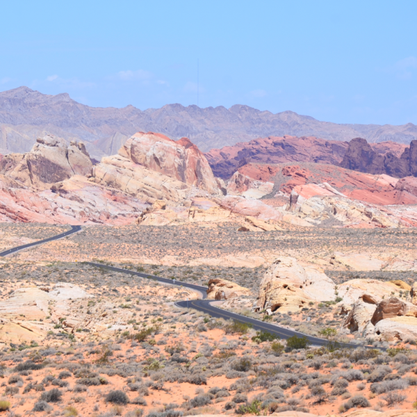 usa on the road west coast fashion dupes road tour travel guide day 10 11 valley of fire las vegas nevada