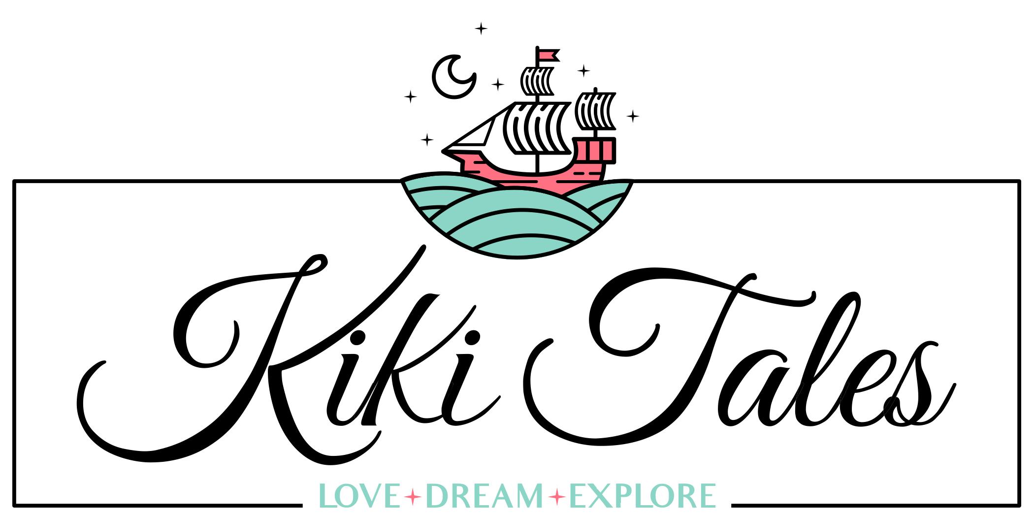 Kiki Tales
