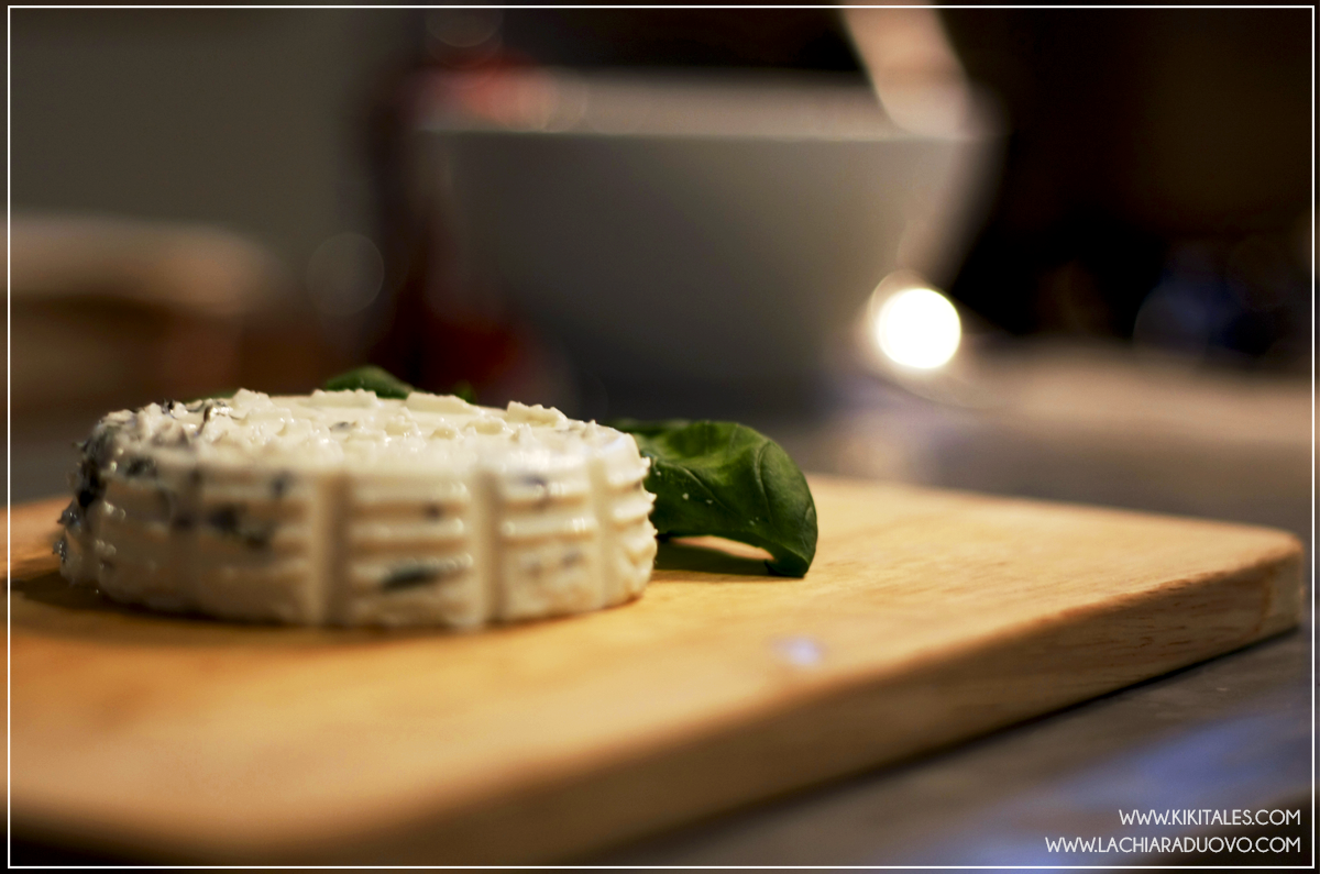formaggi la chiara d'uovo kiki tales food blogger ricetta recipe homemade in casa cheese 3