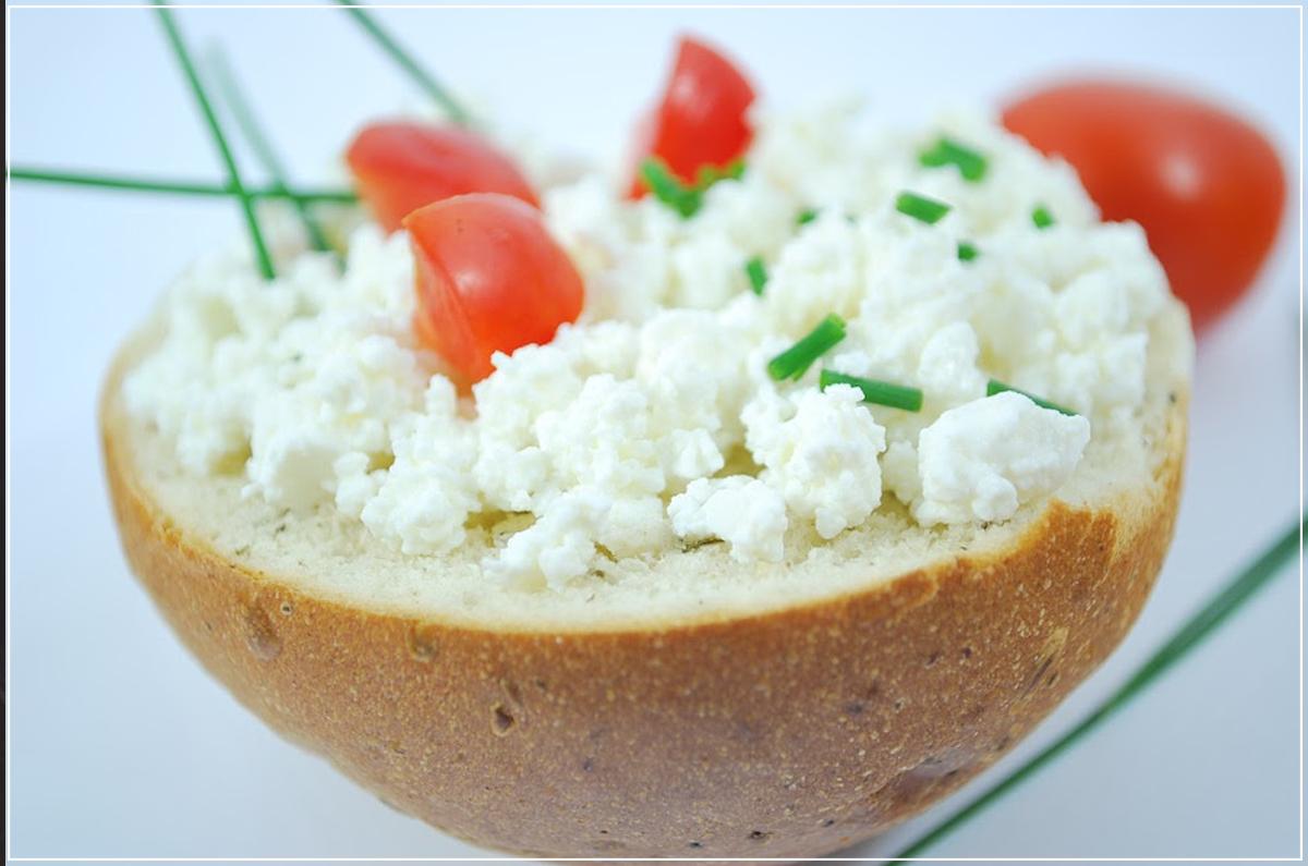 formaggi la chiara d'uovo kiki tales food blogger ricetta recipe homemade in casa cheese 6