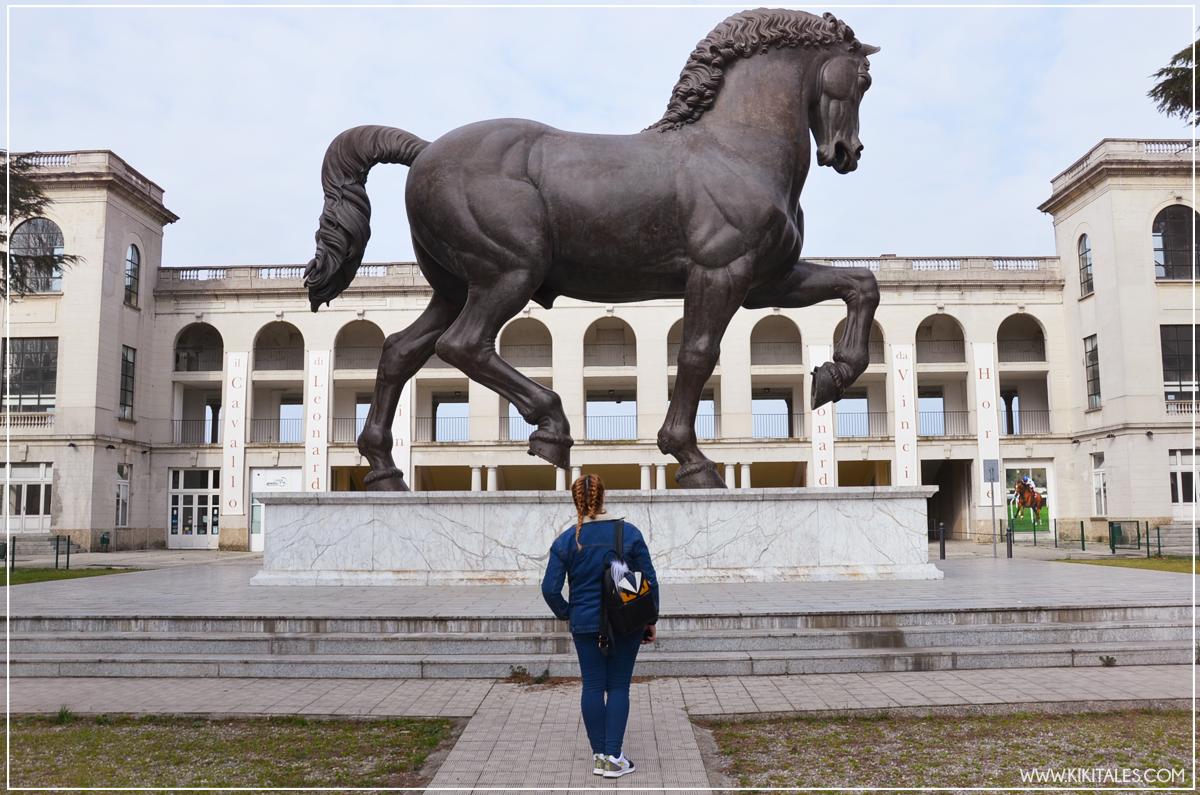 streeplayers instameet instawalk igermilano kiki tales blog blogger cavallo