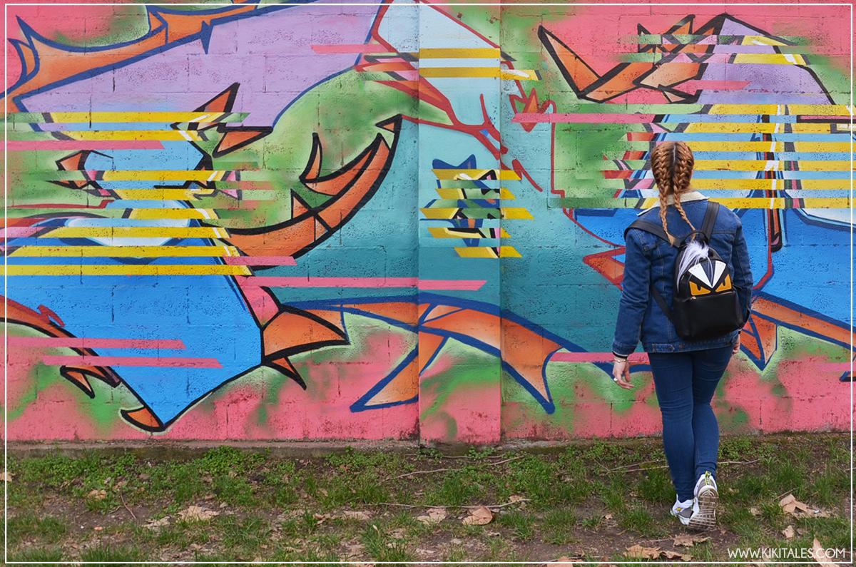 streeplayers instameet instawalk igermilano kiki tales blog blogger graffiti 2