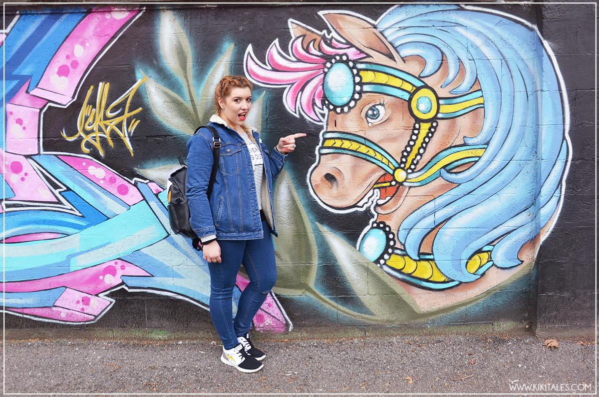 streeplayers instameet instawalk igermilano kiki tales blog blogger graffiti girl