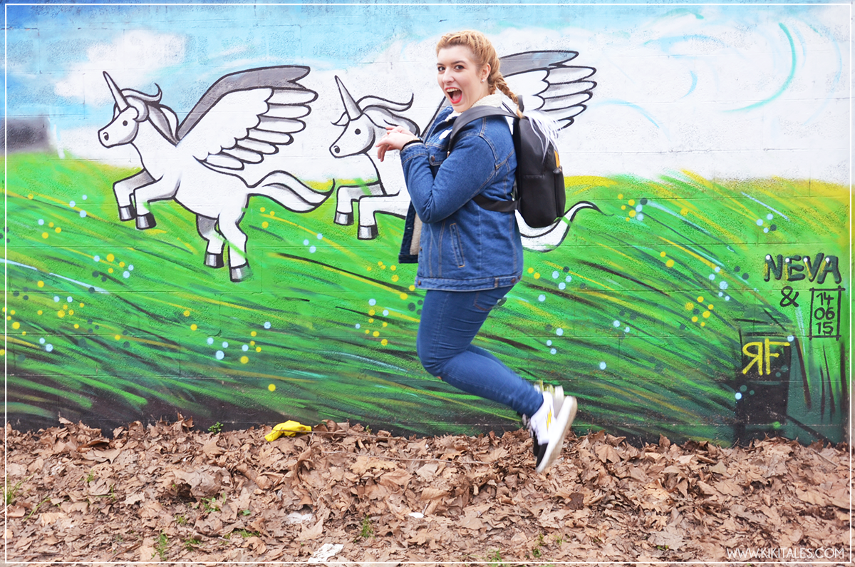 streeplayers instameet instawalk igermilano kiki tales blog blogger unicorn