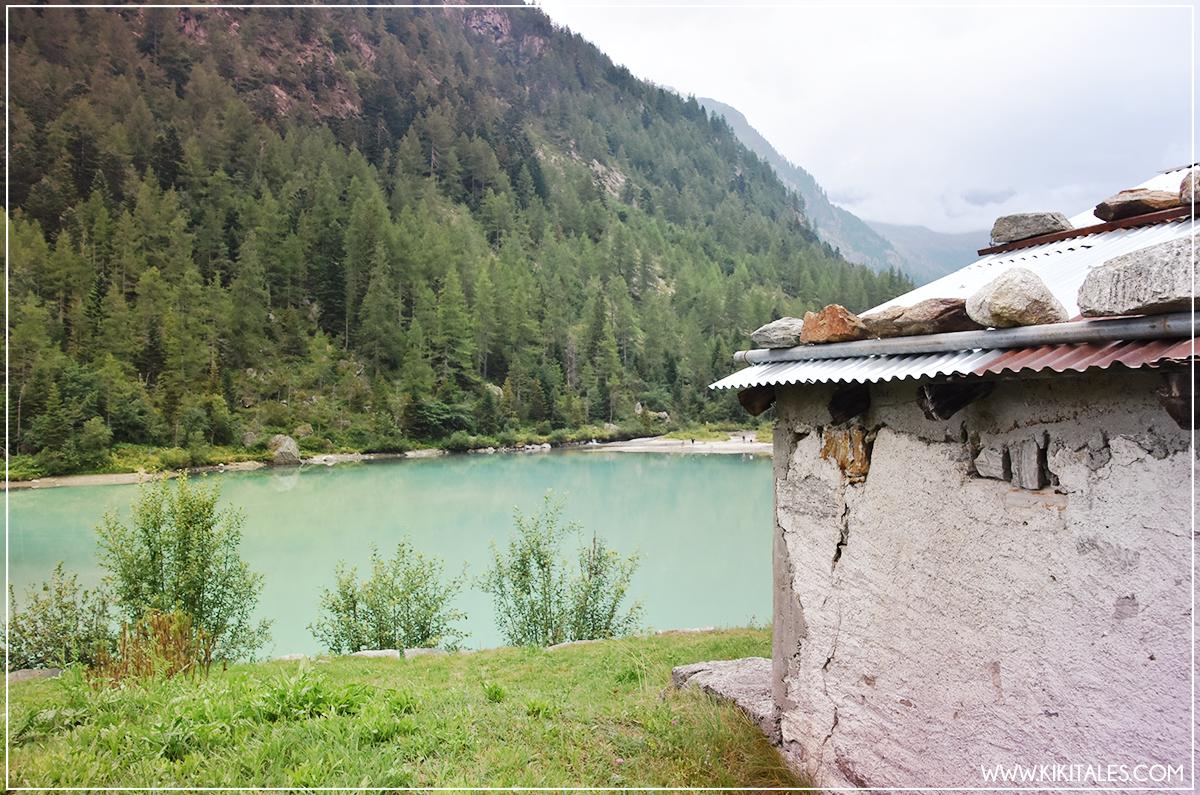 travel kiki tales macugnaga lago delle fate lanterne guida piemonte casetta