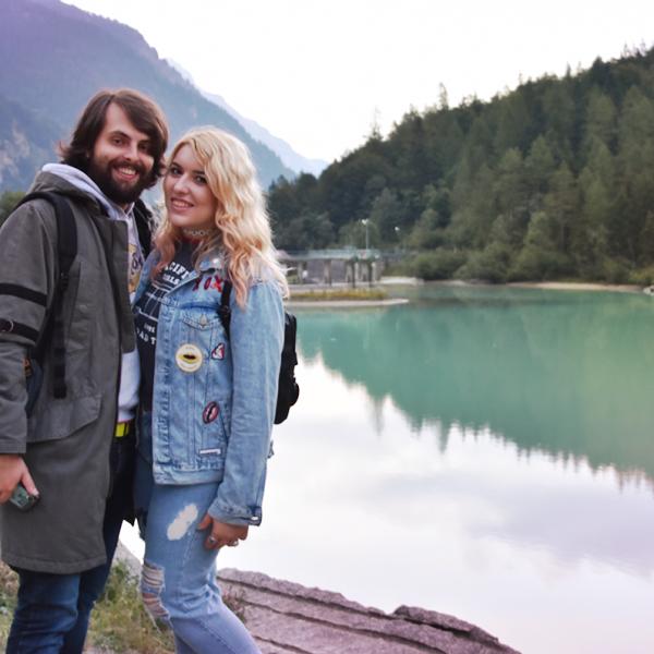 travel kiki tales macugnaga lago delle fate lanterne guida piemonte cover
