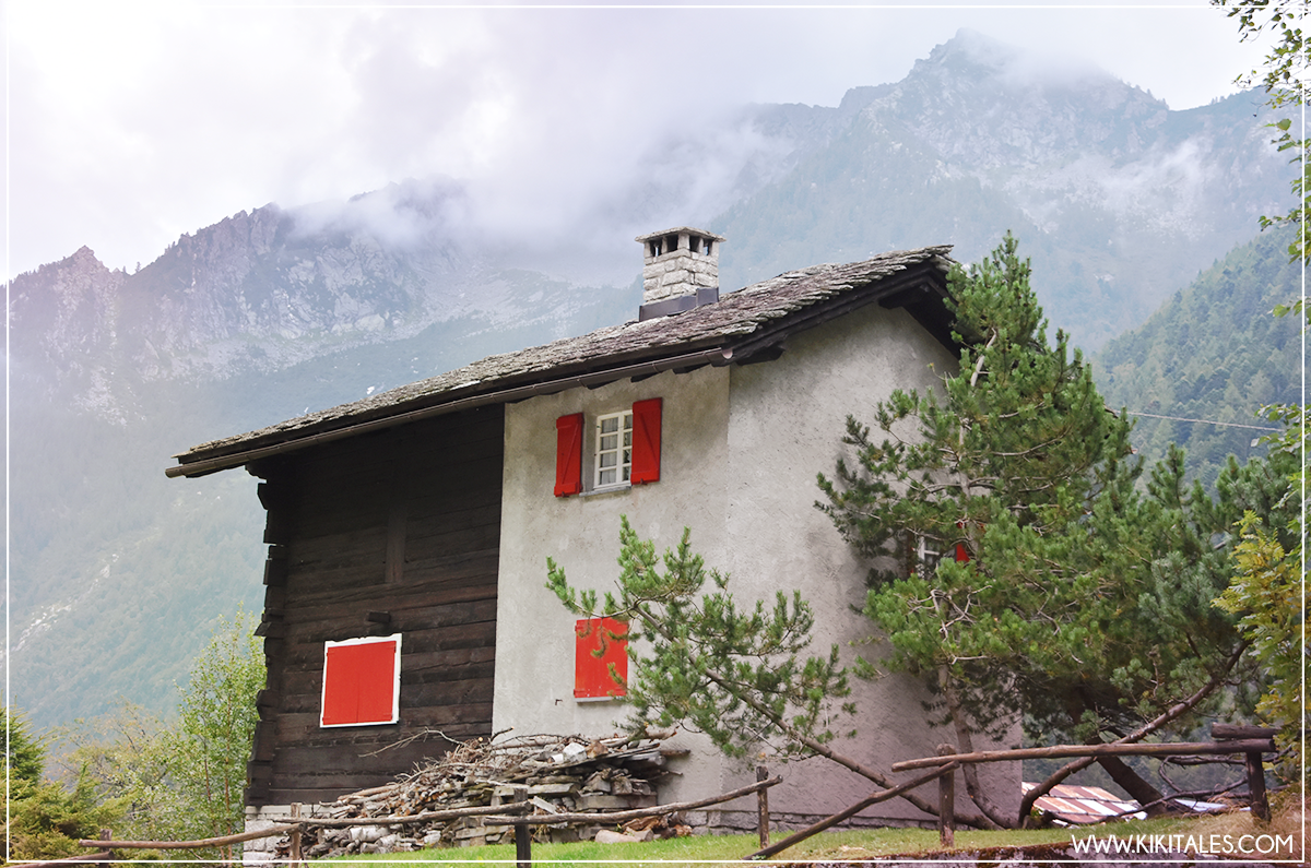 travel kiki tales macugnaga lago delle fate lanterne guida piemonte montagna
