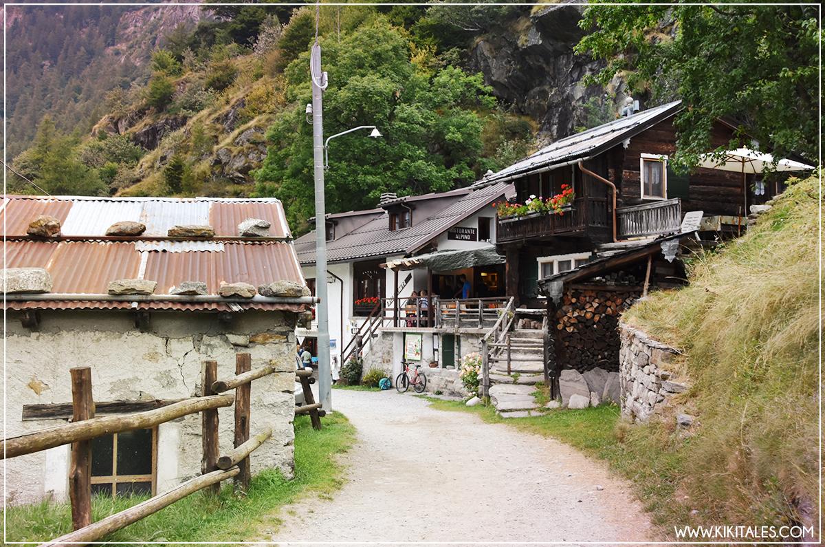 travel kiki tales macugnaga lago delle fate lanterne guida piemonte ristornate alpino