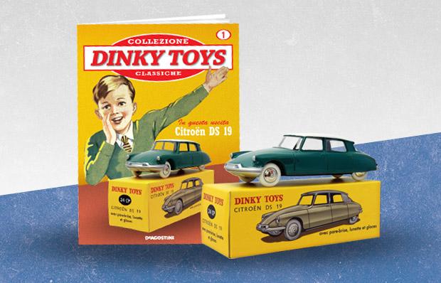Le dinky toys tornano in edicola - Tappeto pista ikea ...