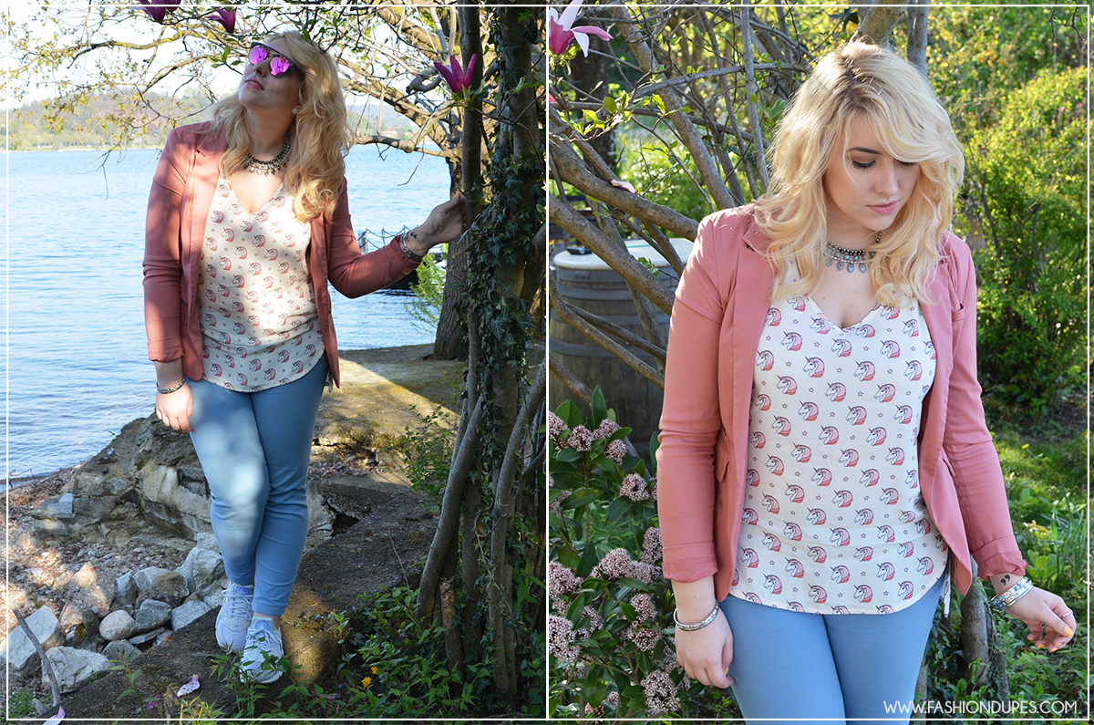 fashion-dupes-look-outfit-style-pink-azzurro-rosa-unicorn-unicorno-rosa-blue-spring-primavera-firmoo-girly