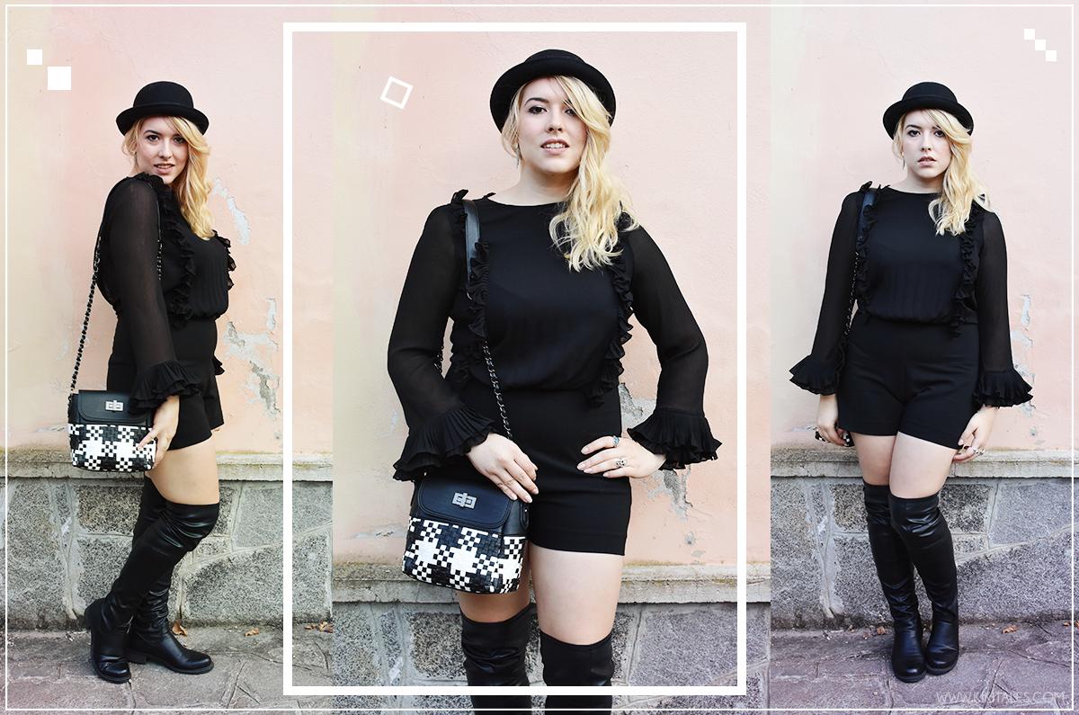 festa-di-laurea-autunnale-autunno-total-black-chic-elegante