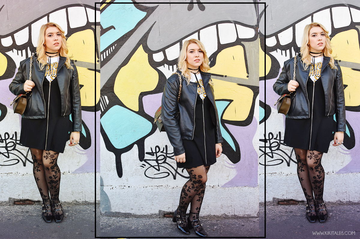 girly-rock-aw-2016-kiki-tales-autumn-autunno-fall-look-style-total-black