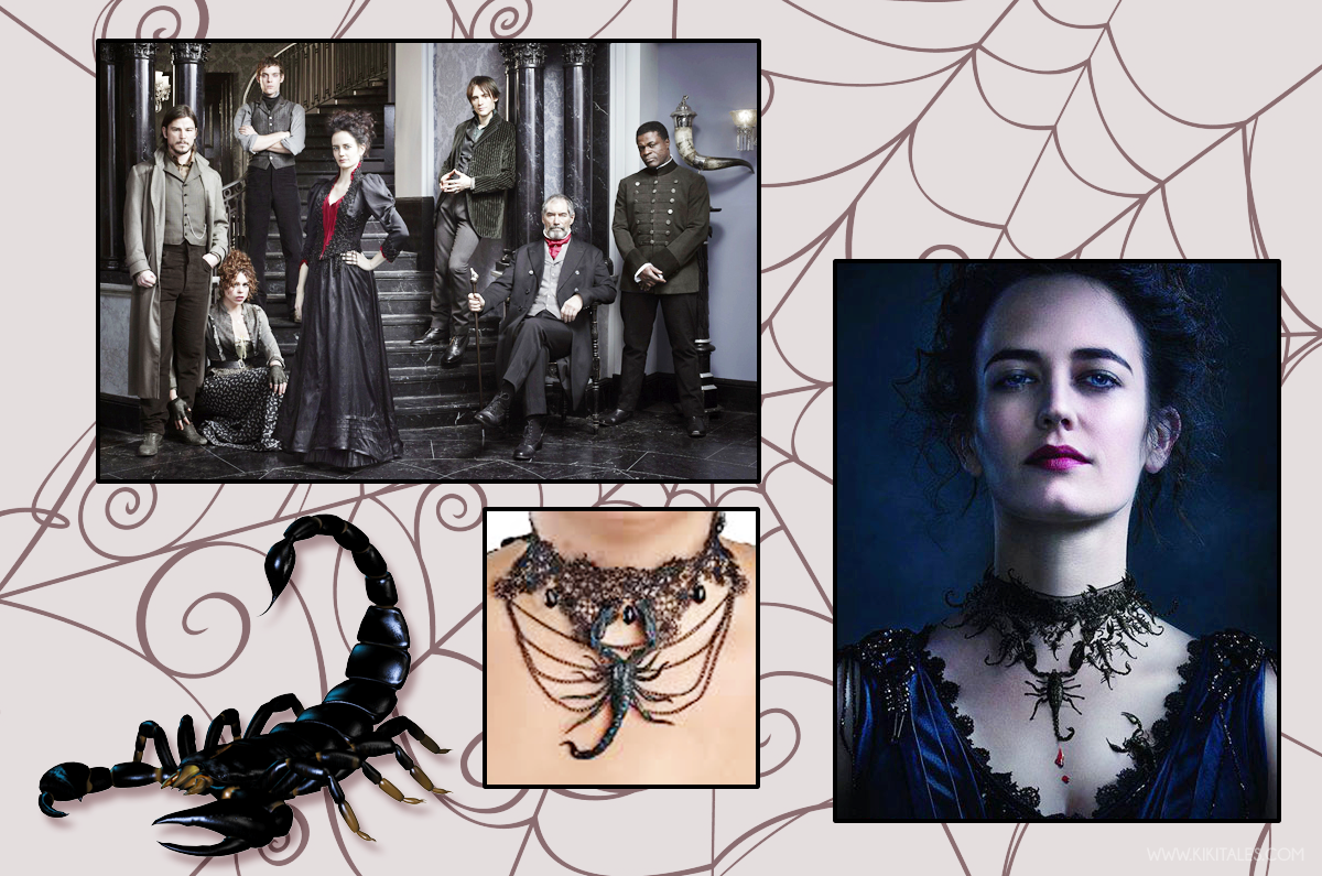 penny-dreadful-halloween-telefilm-look-tv-series-kiki-tales