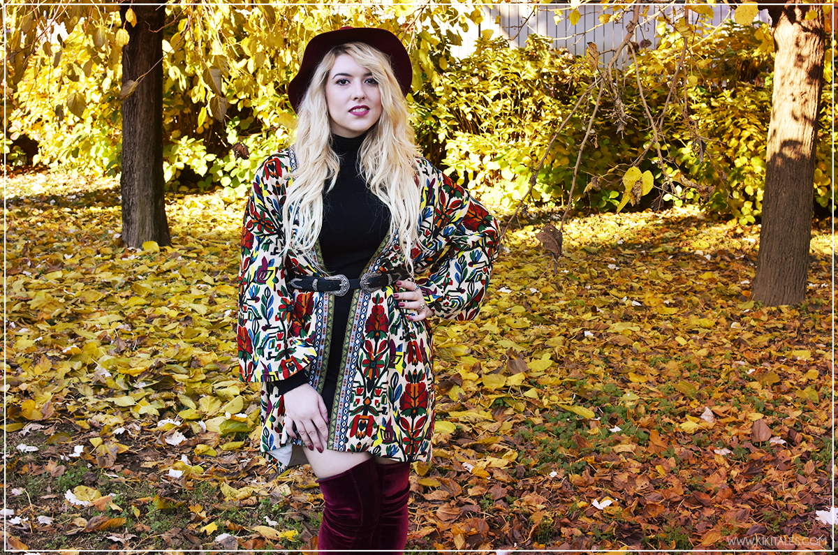 old-west-belt-kiki-tales-shein-coat-black-outfit-fall-look-style