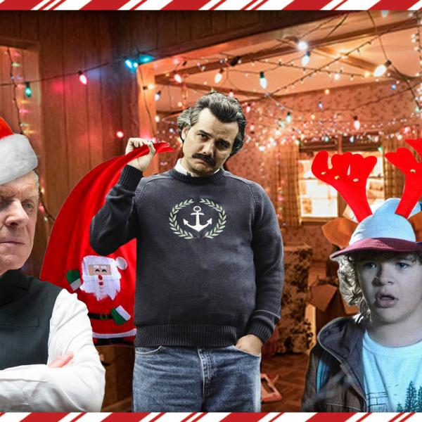 Serie tv e telefilm da vedere a Natale