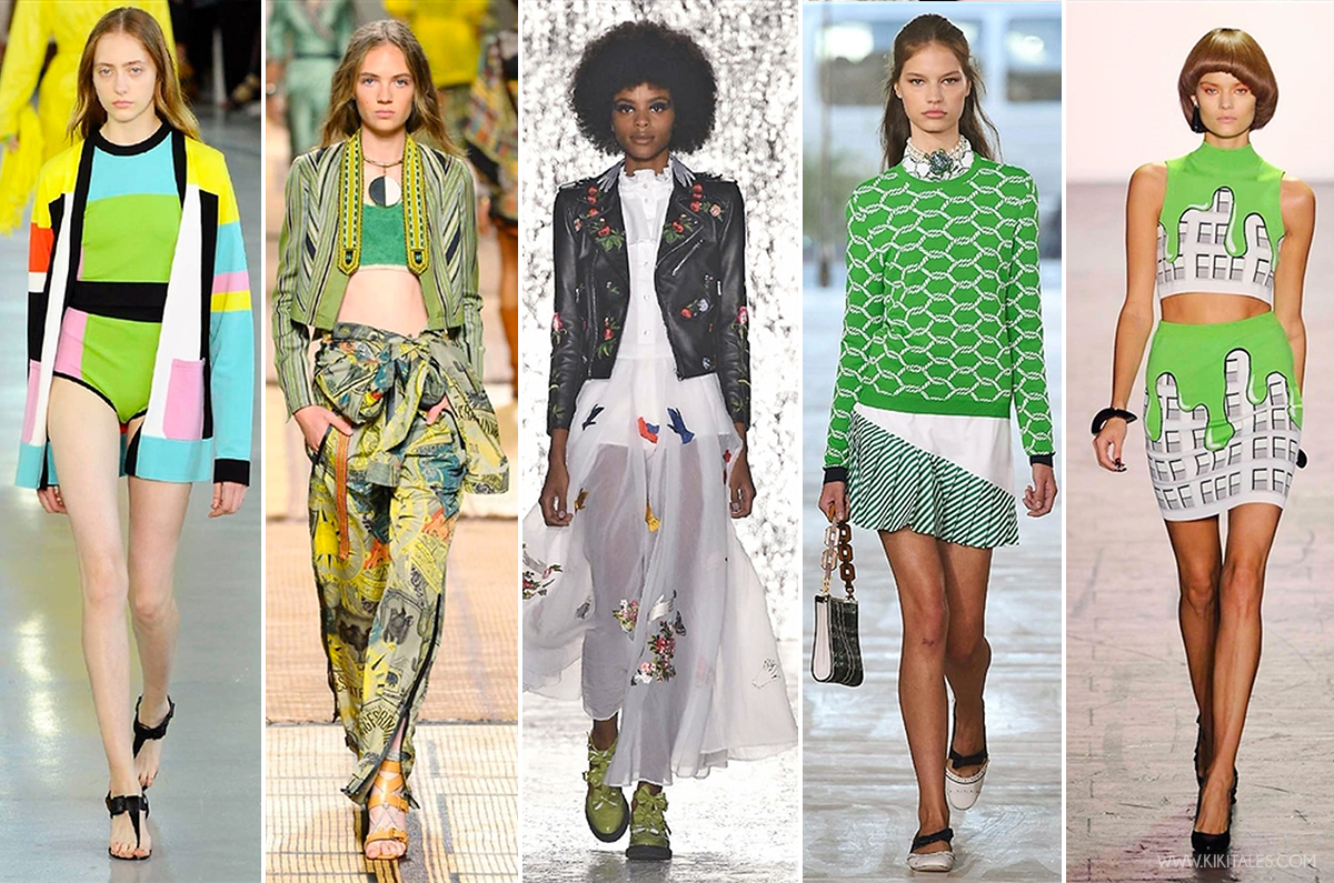 fashion-runway-fashion-week-spring-2017-greenery-pantone