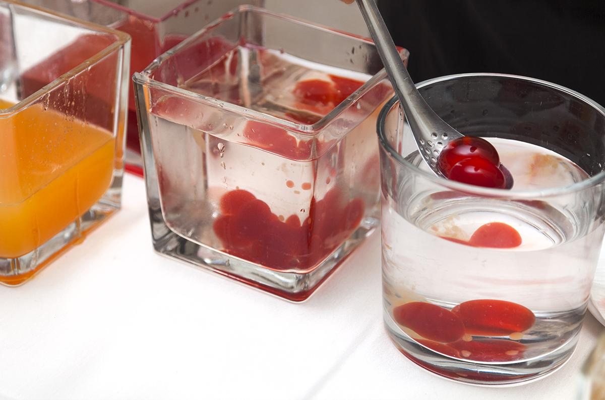 Stupisci In Cucina Con I Cocktail Molecolari