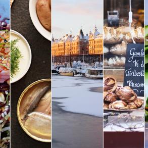 Dove e cosa mangiare a Stoccolma la guida con i ristoranti della città