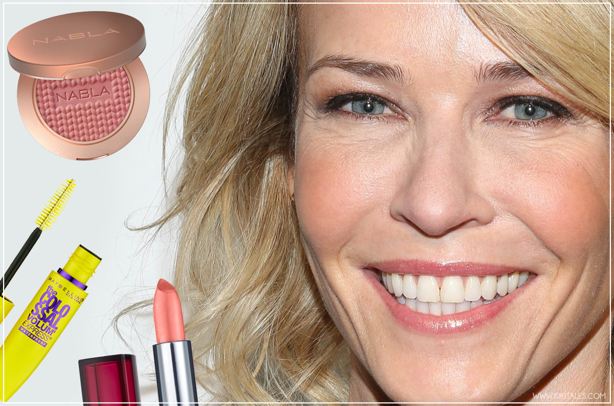 make up di Chelsea Handler - Copia il look di Netflix
