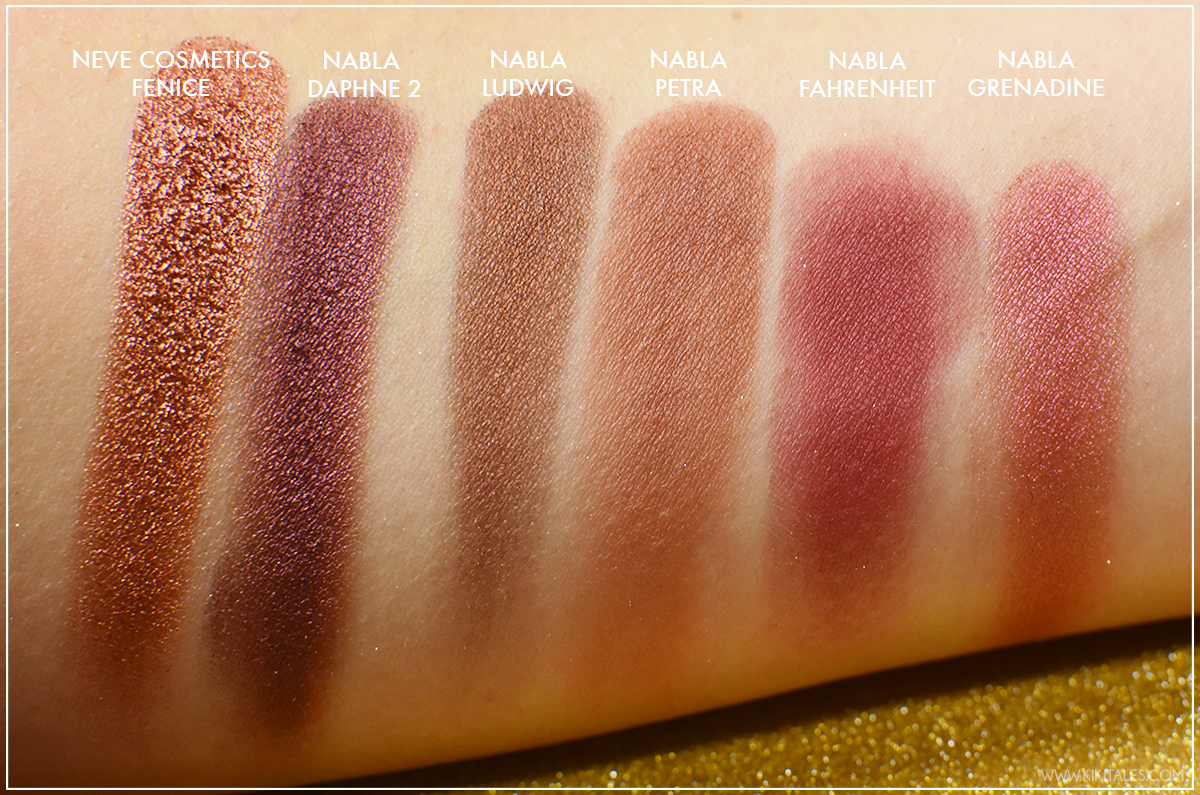 ombretti-dupe-ludwig-nabla-goldust-review-swatches-kiki-tales