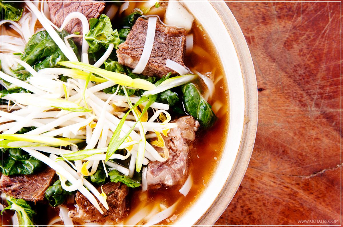 dove e cosa mangiare in Vietnam food blogger carne e pesce