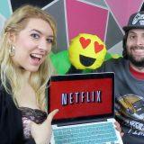 Netflix a San Valentino