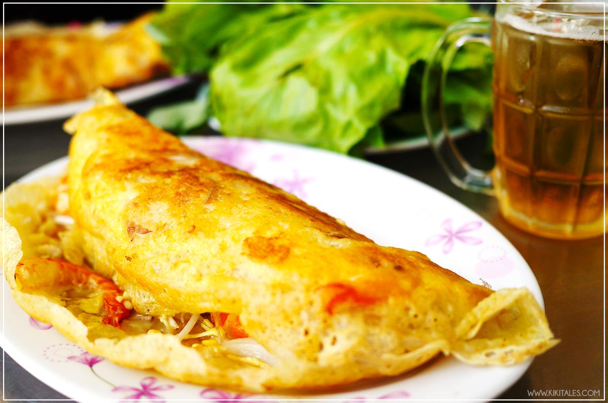dove e cosa mangiare in Vietnam food blogger vegetariano