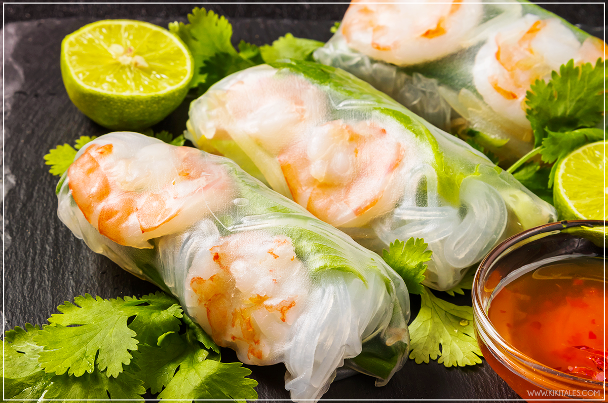 dove e cosa mangiare in Vietnam food blogger