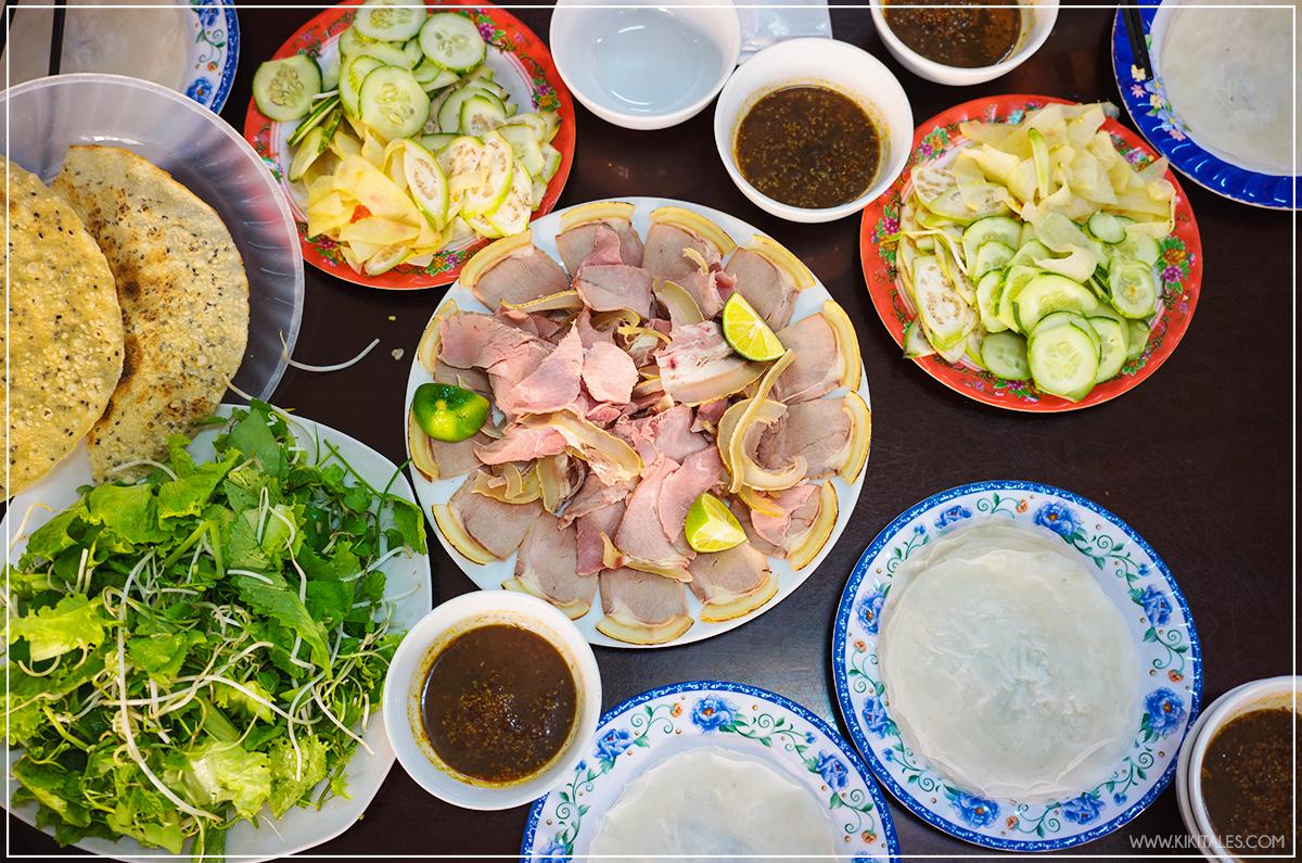 dove e cosa mangiare in Vietnam guida