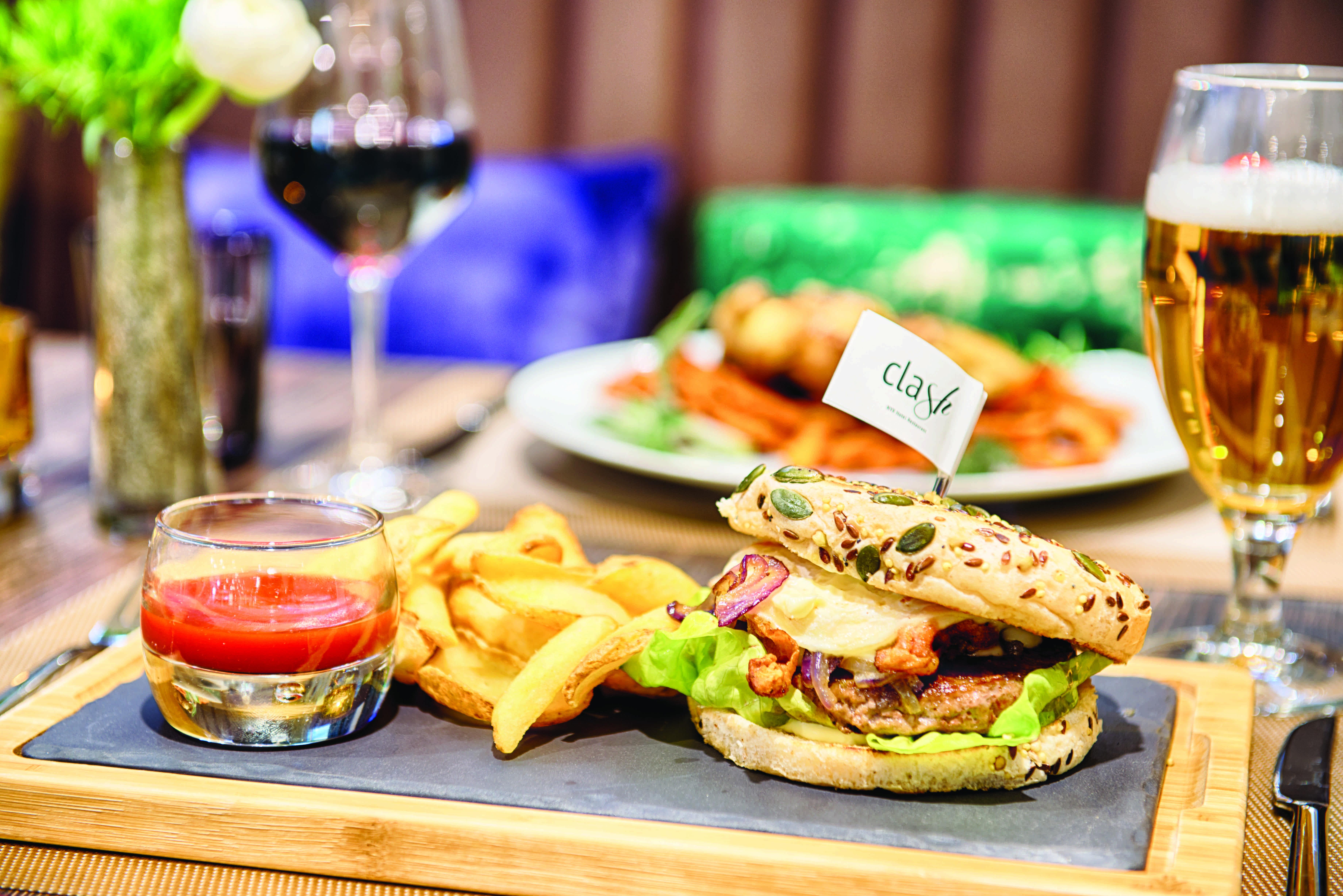 Nyx milan location instagram friendly e ristorante top a for Ristorante in baita vicino a me