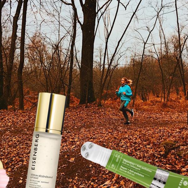 beauty per correre in inverno autunno
