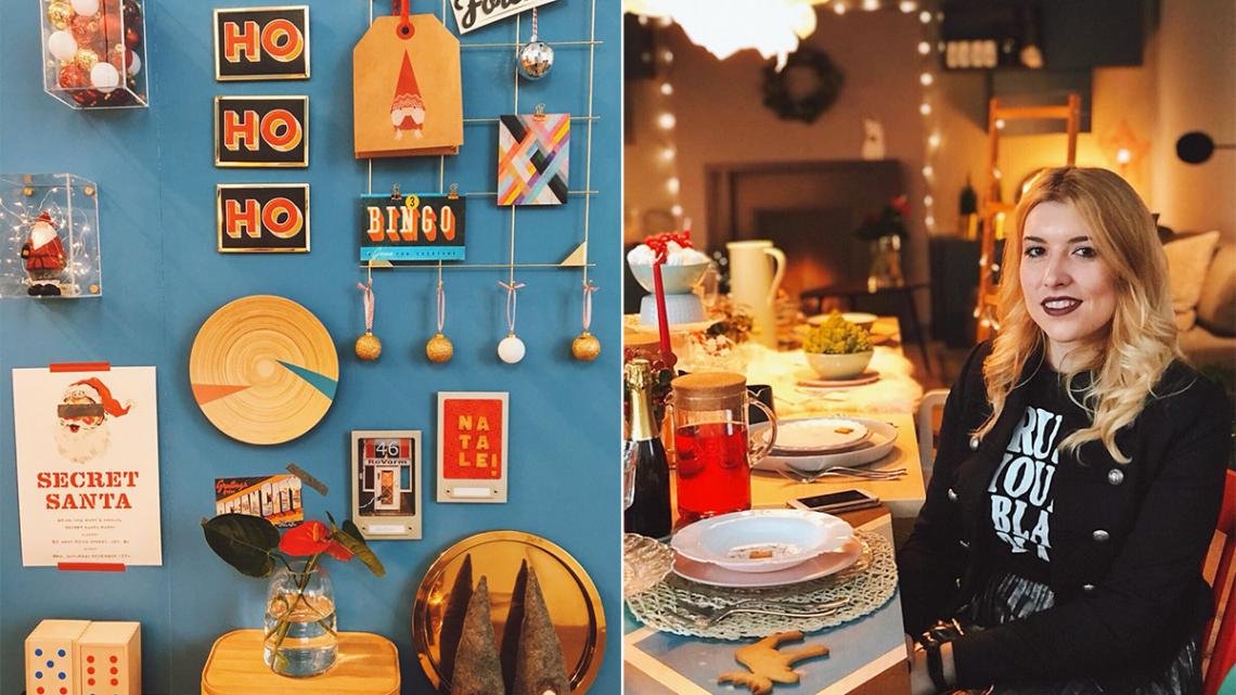 Come decorare casa per Natale? Idee economiche e facili per natale ikea kiki tales