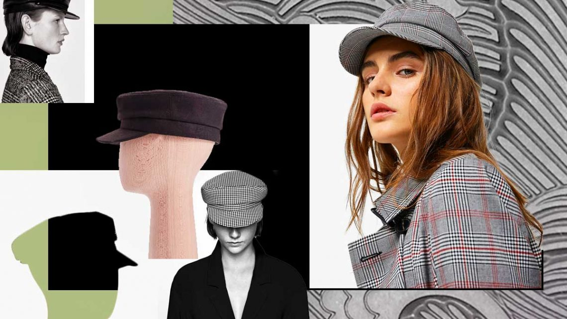 dove comprare il baker boy hat cappello da marinaio kiki tales