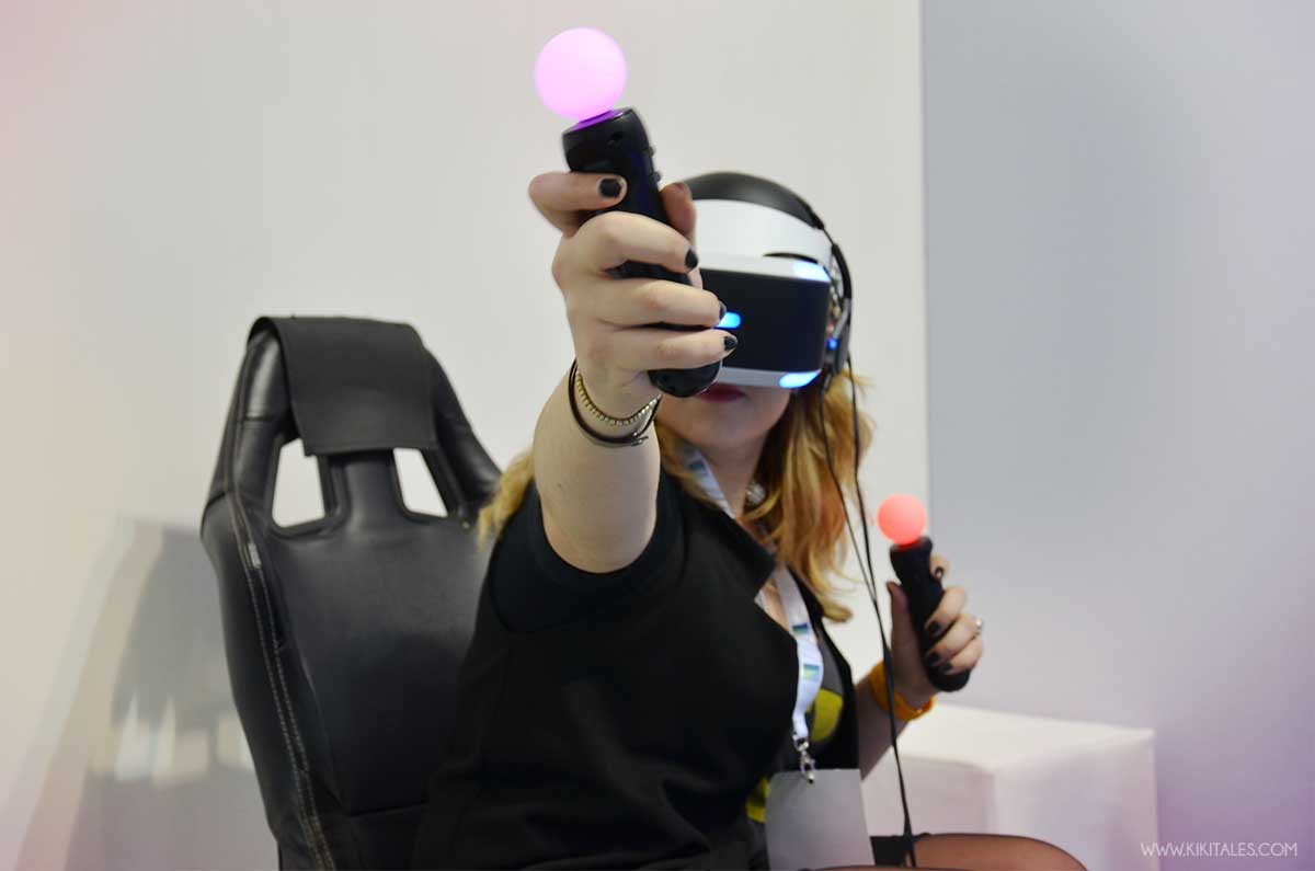 vr games week elettronica per natale